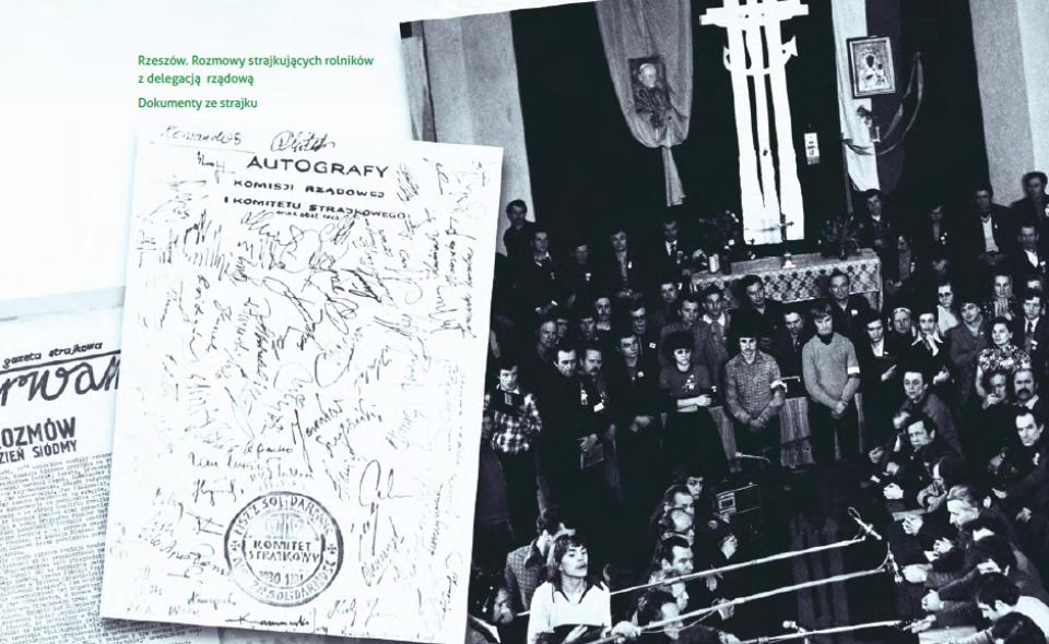 karta z kalendarza – LUTY 1981