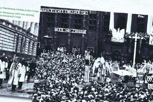 karta z kalendarza – CZERWIEC 1981