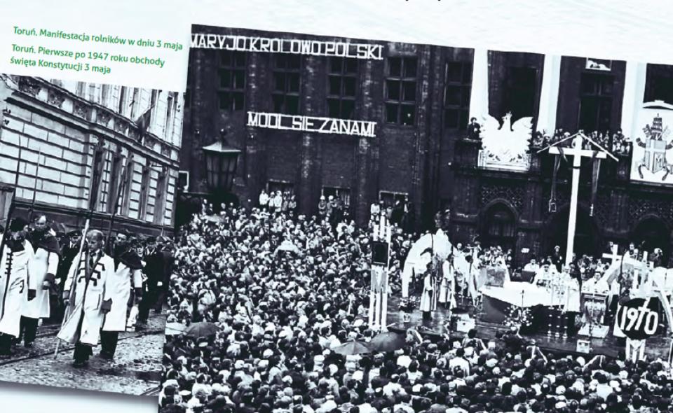 1981 rok – poznaj KALENDARIUM niezależnego ruchu chłopskiego